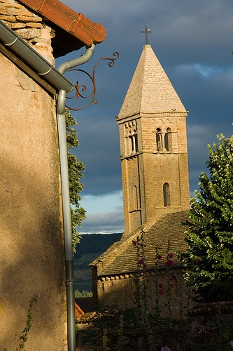 Taizé, France