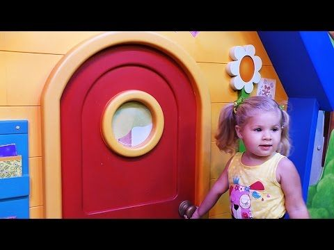 ✿ ДИАНА В МУЛЬТИКЕ Клуб Микки Мауса Доктор Плюшева Принцессы Диснея Disney Junior videos WORLD kids    {{AutoHashTags}}