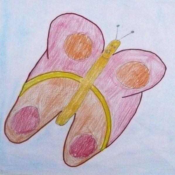 © Jacopo 2016. Age 11 Class 5B, Anna Frank School, Druento, Turin