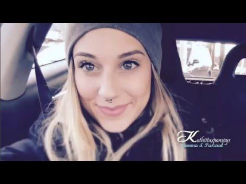 VCTE || Gemma Collado - One Direction - Last first kiss - YouTube