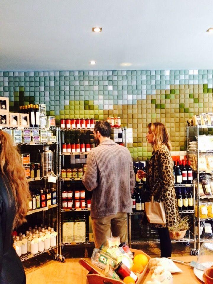 Kilikio - organic greek grocery shop, 35 rue Notre Dame de Nazareth, 3ème