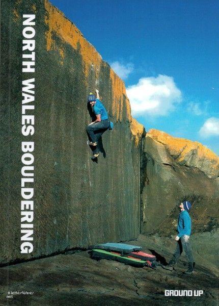 North Wales Bouldering