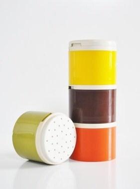 Tupperware! Etsy Vintage Elite - still using these!