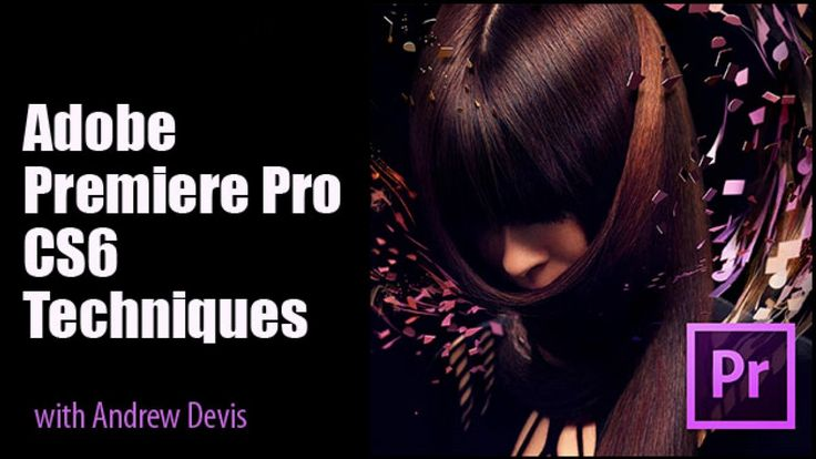 Over at Creative Cow, Andrew Devis has been hard at work creating a slew of videos for his ongoing series of Adobe Premiere Pro CS6 tutorials. The videos cover a multitude of topics like the basic interface, using the various editing tools,transitions, effects, titles, and most recently color correction and grading. Here are some videos from the series to get you started: