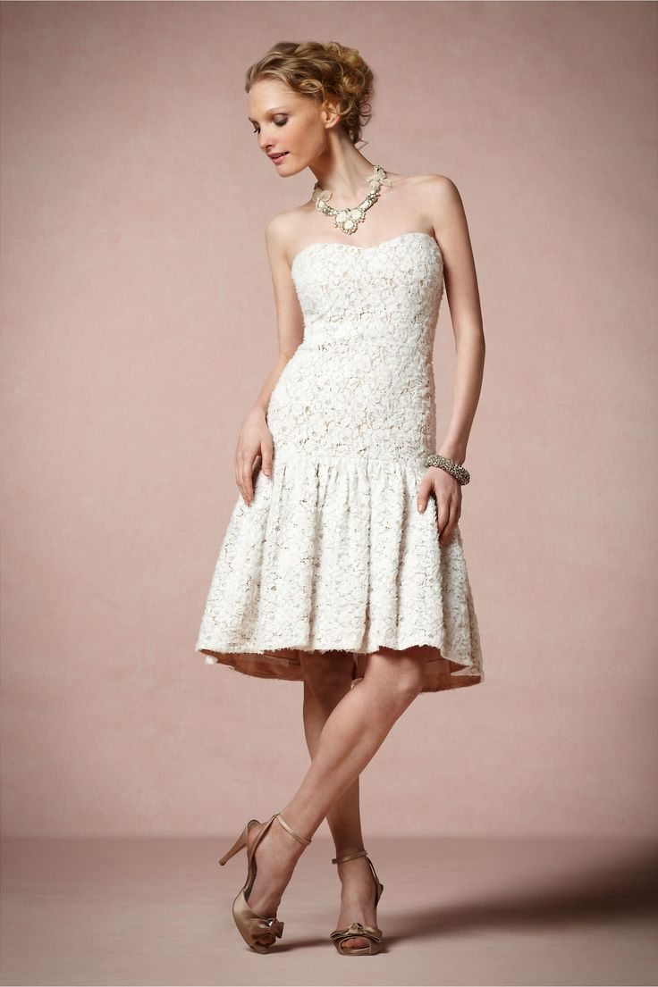 Calla Lily Dress in Sale at BHLDN