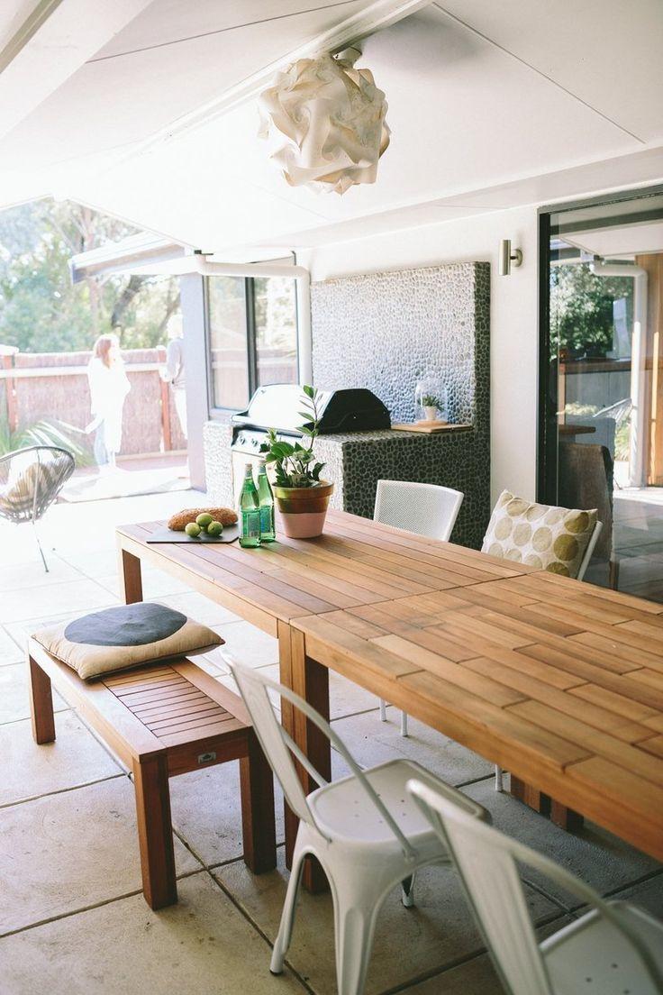 John & Jo's Cruisy Modern Australian Home