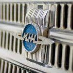 IZH  badge (RUS)