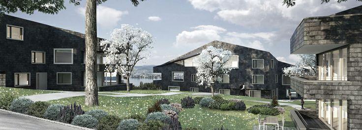 Eigentumswohnungen Haldenhof | Stücheli Architekten Zürich