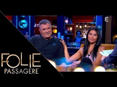 Jean Marie Bigard évoque son enfance et est ému aux larmes - Folie Passagère 17/02/2016 Folie Passagère