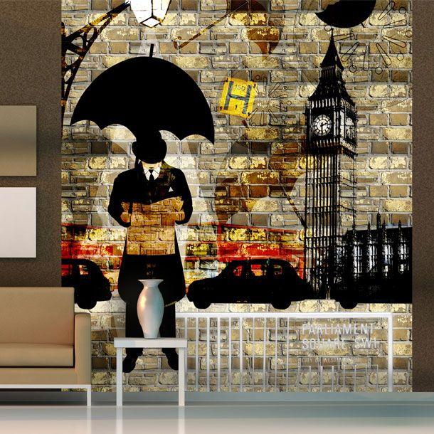 City slicker mural