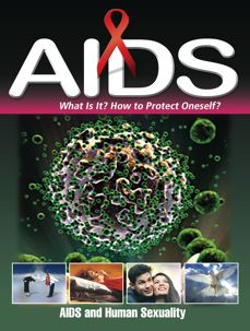 AIDS MAGAZINE Is A magazine about the causes and consequences of one of the most terrible diseases of our time. With topics ranging from the definition of AIDS, our relationship with infected people, and how to provide them with encouragement, hope, and comfort.  Best features:  • Interesting and pertinent information about sexuality and sexual pleasure. • Valuable advice on everything you need to know about AIDS.   Call to Order NOW!  (876) 442-1165 / 253-6481 / 781-1268