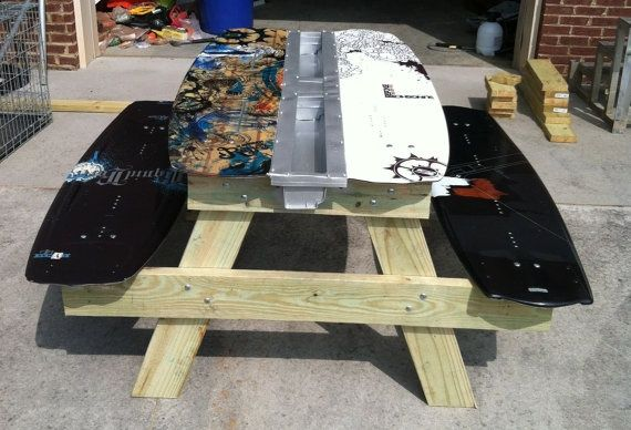 The 25 Best Ideas About Picnic Table Cooler On Pinterest Built In Bbq Ice Beer And Drink Coolers