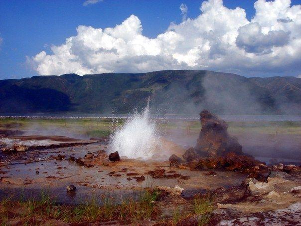 Национальный парк озеро Богория - Путешествуем вместе