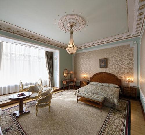 Metropol Moscow Hotel Unique Hotels Near Disneyland Disney World