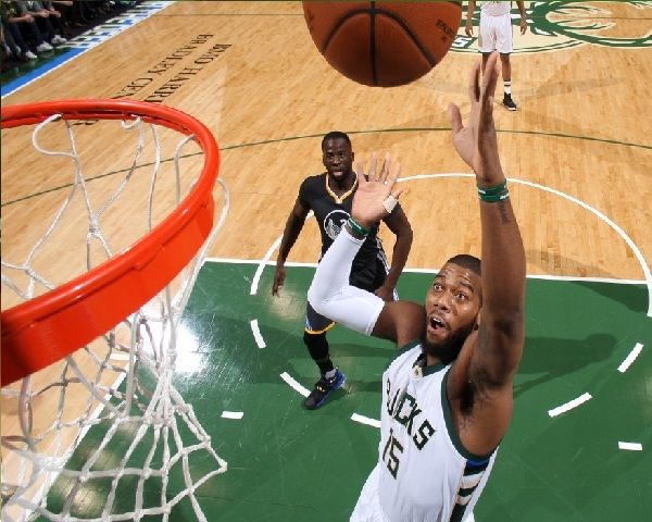 Golden State Warriors Roster Adds Greg Monroe NOT Anthony Davis? - http://www.morningledger.com/golden-state-warriors-roster-monroe-davis/13105004/