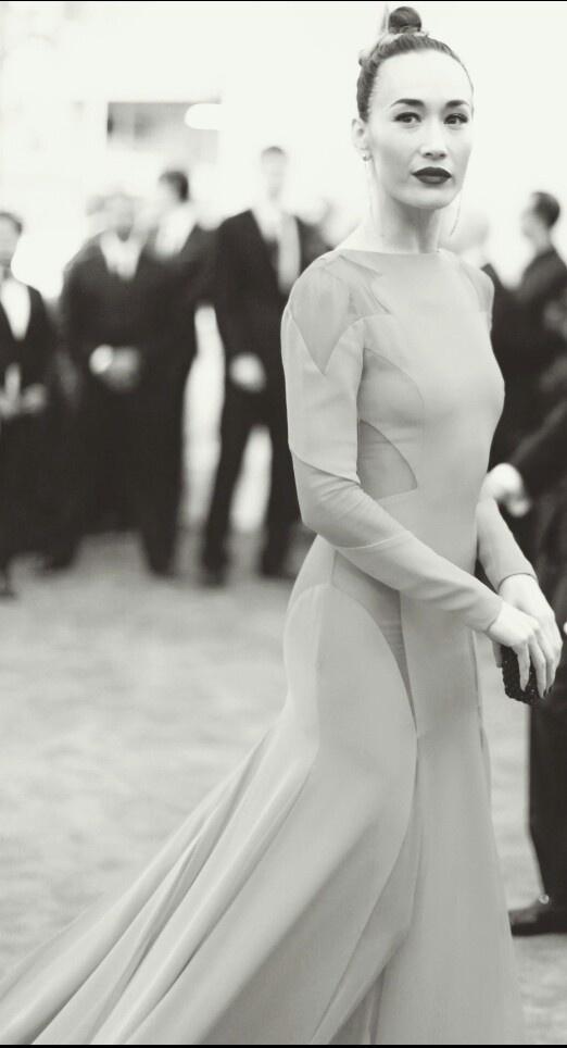 Boat collar elegant dress