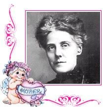 Anna Jarvis, Founder of Mothers Day