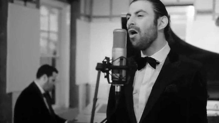 All of me - cover - Lecha Dodi - לכה דודי - Muzika (Refael Mirila)