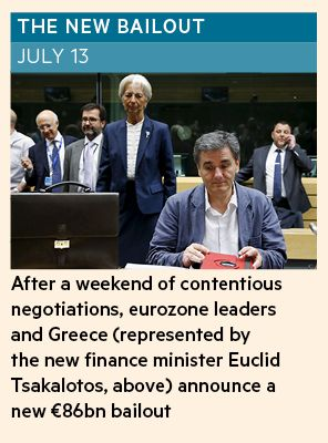 IMF: Lagarde eyes new act in Greek drama - FT.com