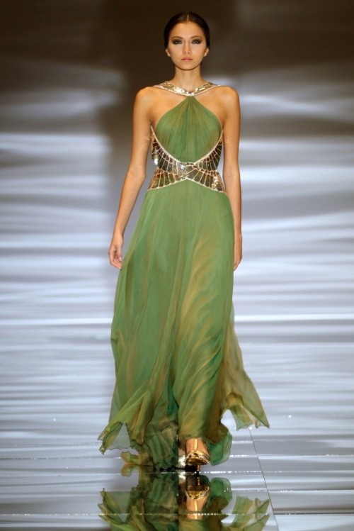 Lady Loki Asgardian Attire Pinterest Green And Gold