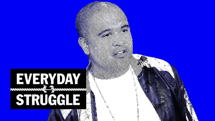 New post on Getmybuzzup- Irv Gotti Talks 50 Cent Beef, Birdman vs Lil Wayne on Everyday Struggle- http://getmybuzzup.com/?p=806217- Please Share