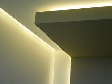 Olive Tree Lane - modern - spaces - san francisco - Mark English Architects, AIA