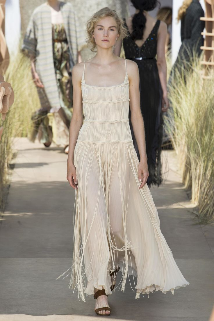 Dior Couture Fall/Winter 2017-2018. Dior took on Winter, Classic & Gray. The three most difficult fashion elements when trying to define subtle seductiveness and turned it into a symphony for the understated yet seductive, strong woman. The garments, fit, hug and flow were perfectly aligned to the very last detail. A Collection so strong you never even had to look at the shoes, shoes were irrelevant.   Happy 70th to Dior, an impeccable Collection one my favorites of 2017. Stella Araque