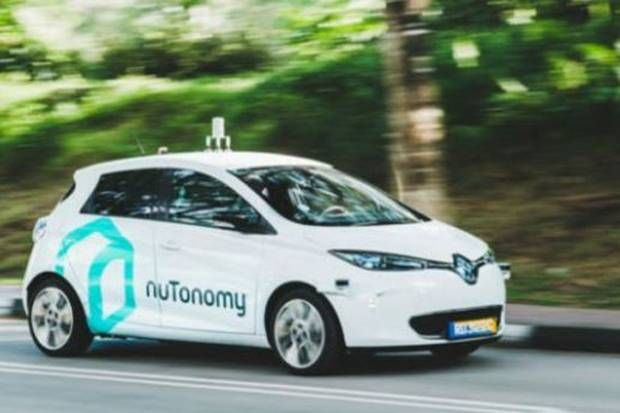 Equity World   Mobil otonom atau mobil tanpa pengemudi memang tengah menjadi trend tersendiri saat ini. Bahkan beberapa pabrikan mobil di dunia telah terang-terangan untuk memproyeksikan mobil oton…