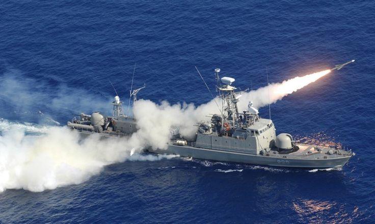 ΝΑΤΟ: Τρίτη δύναμη το Ελληνικό Πολεμικό Ναυτικό - Τιμή για τις ελληνικές Ένοπλες Δυνάμεις