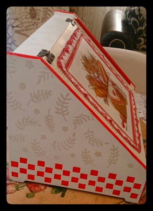 Ekmek kutusu