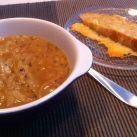 Fransk löksoppa - Recept från Mitt kök - Mitt Kök | Recept | Mat | Vin | Öl