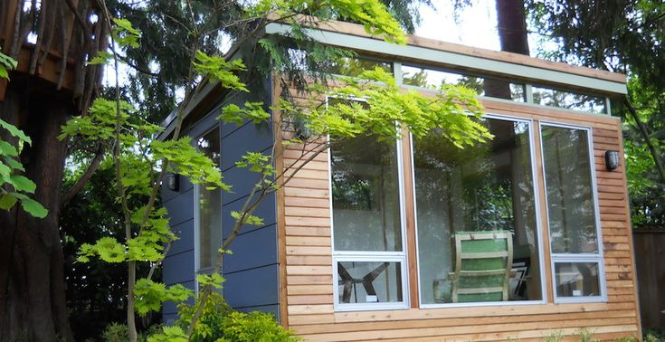 Options - Modern-Shed