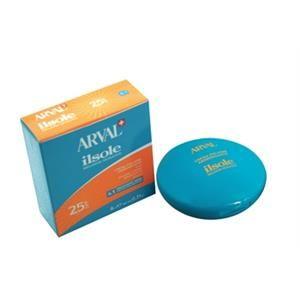 Arval Il Sole Crema Polvere Abbronzante Viso SPF 25 n.1 a soli 22,40€