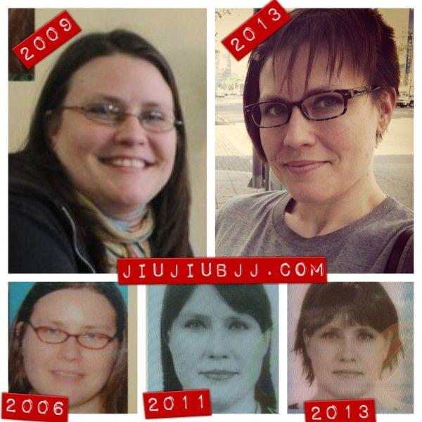 My weight loss has stuck image 7