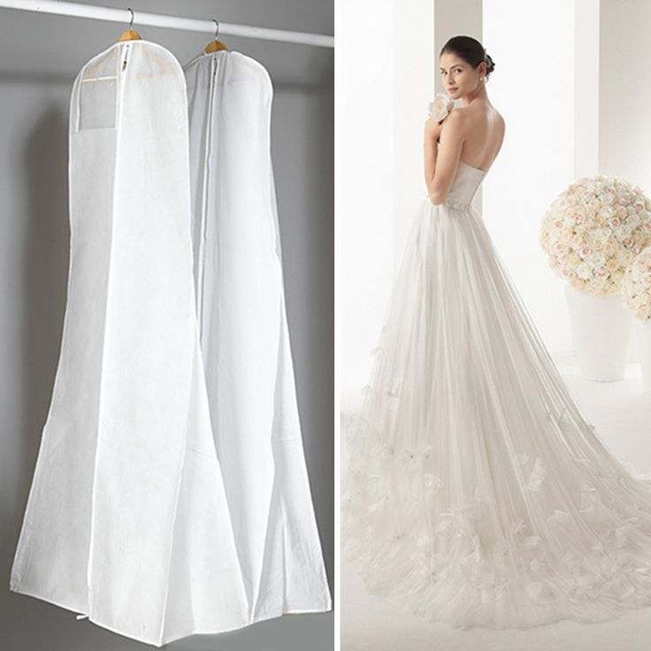 Best Wedding Dress Garment Bags Ideas On Pinterest Garment