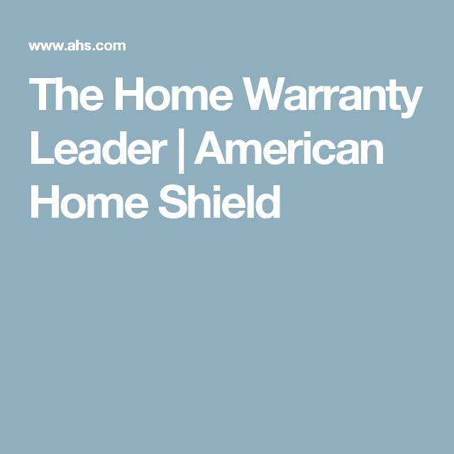 Best 25 Home Warranty Ideas On Pinterest Home Warranty