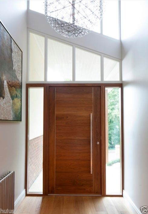 32 best Doors images on Pinterest | Driveway gate, Wood gates and ...