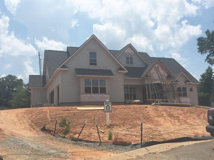 Travis house plan