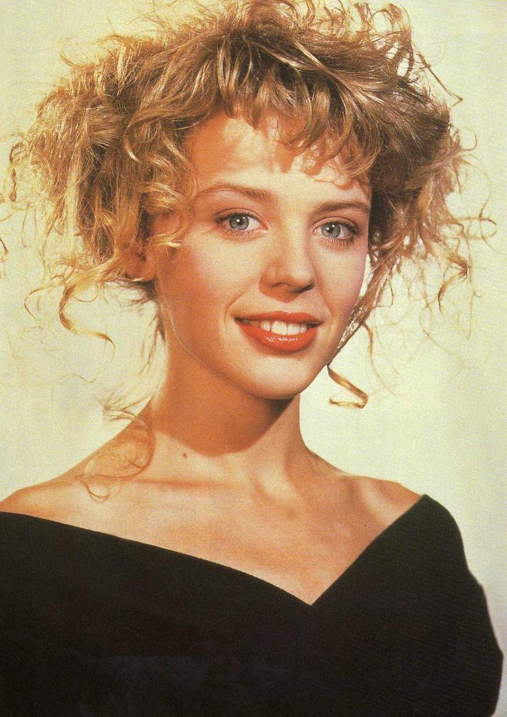 Kylie Minogue 80s
