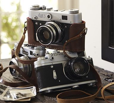 PB can help you find unique vintage cameras for your collection, how fun is that?