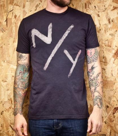 N/Y Black