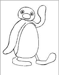 Resultado de imagen para pingu para bordar