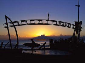 Surfers Pardise