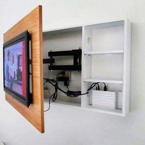 Conceptos creativos para tu mueble de tv .... diseñamos e instalamos ala medida ... whats app 67443787 #mueblesdetv #centrodeentretenimiento #ebanisteria #diseñodeinteriores