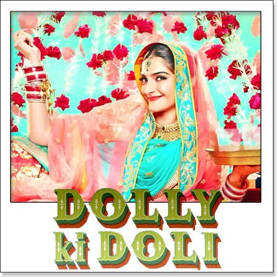 Name of Song - Dolly Ki Doli Album/Movie Name - Dolly Ki Doli Name Of Singer(s) - Rahat Fateh Ali Khan Released in Year - 2015 Music Director of Movie - Sajid-Wajid Movie Cast - Sonam Kapoor, Rajkummar Rao, Pulkit Samrat, Varun Sharma