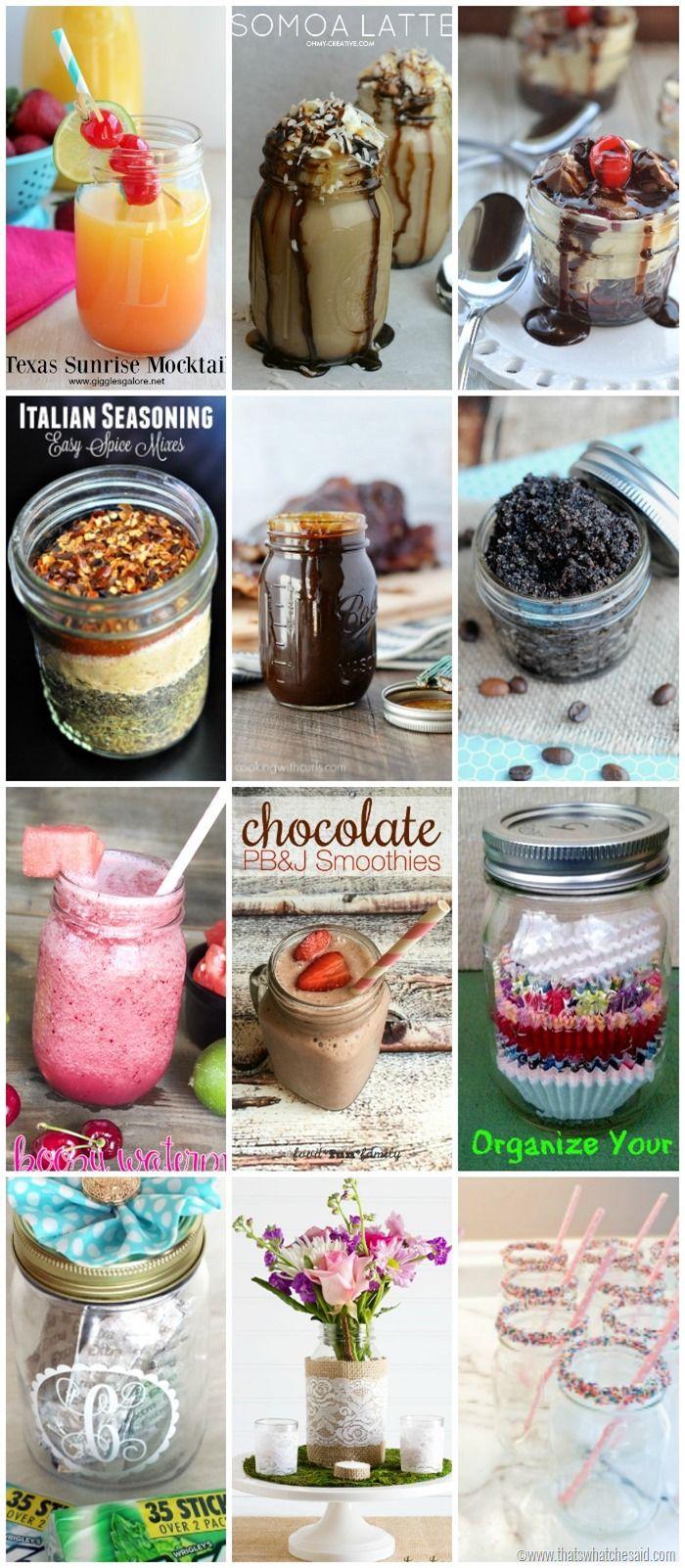 118 best Jars... Fun with Jars images on Pinterest | DIY, DIY ...