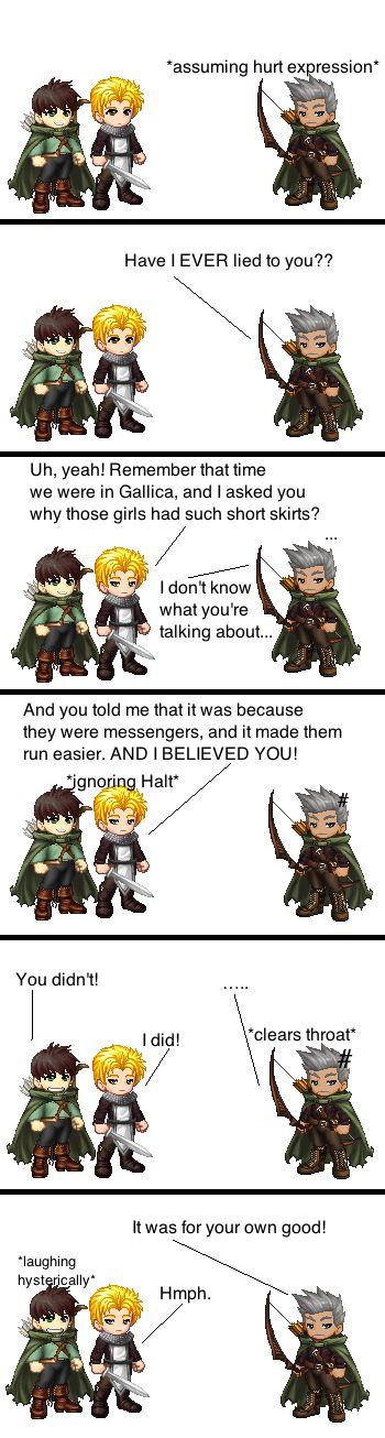 It Was For Your Own Good! (an RA tektek comic) by Lil-Treaty.deviantart.com on @deviantART