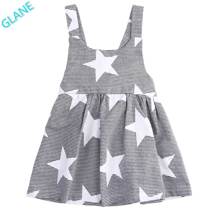 $5.32 (Buy here: https://alitems.com/g/1e8d114494ebda23ff8b16525dc3e8/?i=5&ulp=https%3A%2F%2Fwww.aliexpress.com%2Fitem%2F2016-New-Fashion-Infant-Baby-kids-Girls-Summer-Sundress-Star-Stripe-Party-Dress%2F32691066534.html ) 2016 New Fashion Infant Baby kids Girls Summer Sundress Star Stripe Party Dress for just $5.32