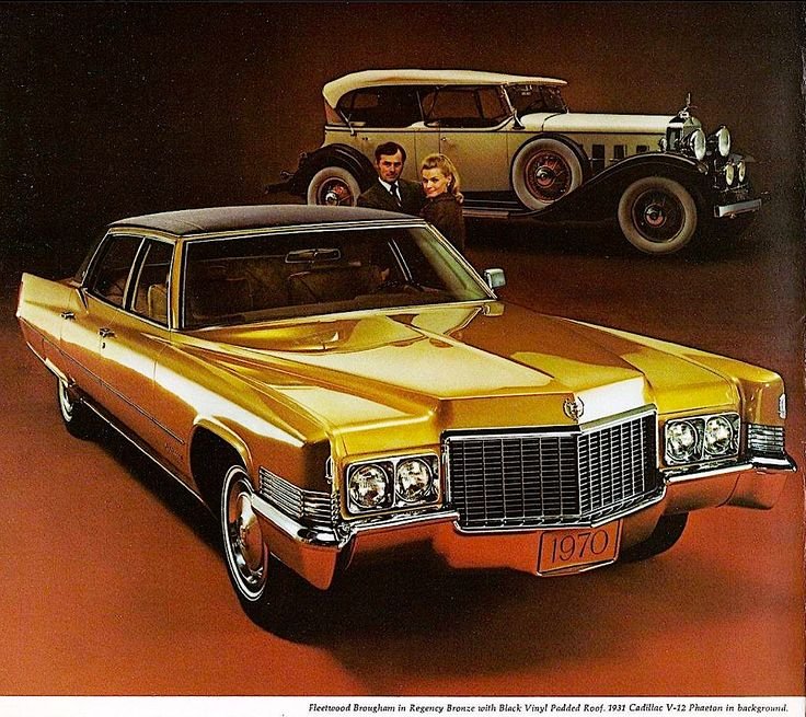 1993 Cadillac Brougham For Sale: 455 Best Cadillac, Late 60's, & Early 70's Images On Pinterest