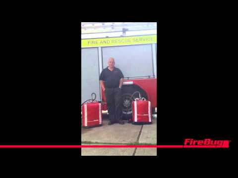 Meet Tony Whiting of Event Fire Solutions! Here he talks about the BacPac and it's use in their independent fire & rescue service.  @tonywhiting999 Event Fire Solutions Ltd http://youtu.be/yNh8gpC0_2E  #BacPac #Welovemist #EventFireSolutions   http://www.eventfiresolutions.co.uk/fire-bug/
